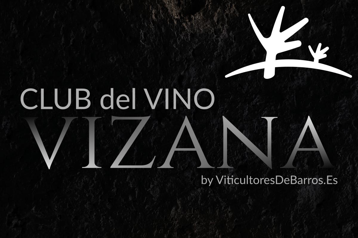 Tarjeta Vizana Bodegas Viticultores